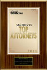 "Russell Babcock Selected For ""San Diego's Top Attorneys."" (PRNewsFoto/American Registry)"