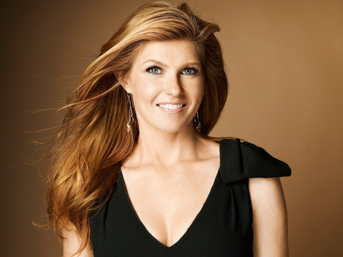 Connie Britton partners with POND'S(R) to launch Luminous Finish BB+, a new beauty benefit cream that provides flawless coverage in seconds plus a more even skin tone in two weeks - www.facebook.com/ponds. (PRNewsFoto/Unilever North America)