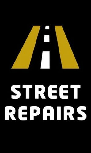 Street Repairs Logo (PRNewsFoto/StreetRepairs.co.uk)