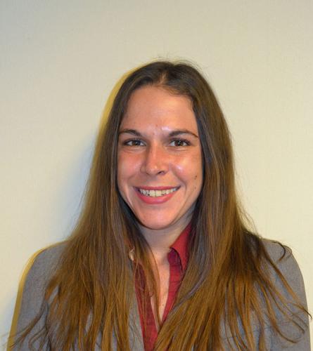 Alyson Leiter joins Rubenstein Public Relations. (PRNewsFoto/Rubenstein Public Relations)