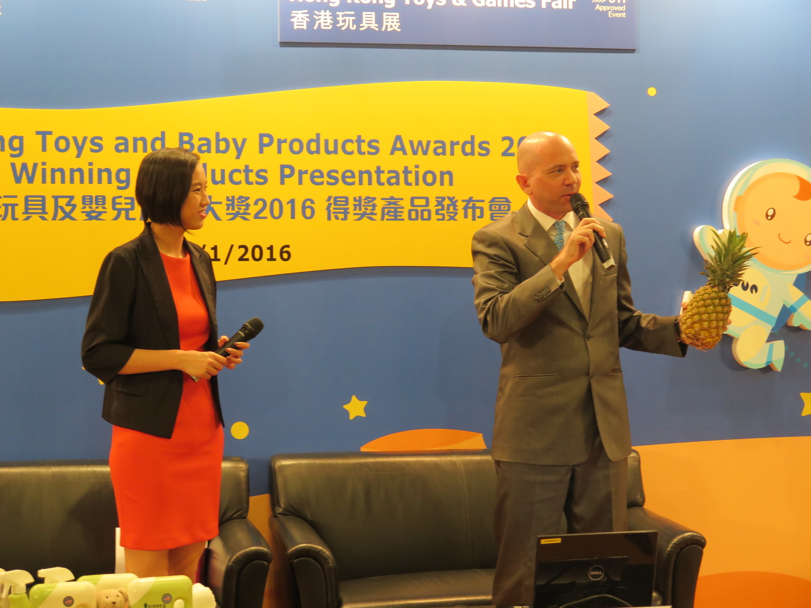 PiPPER STANDARD Wins Eco Award 2016 in Hong Kong