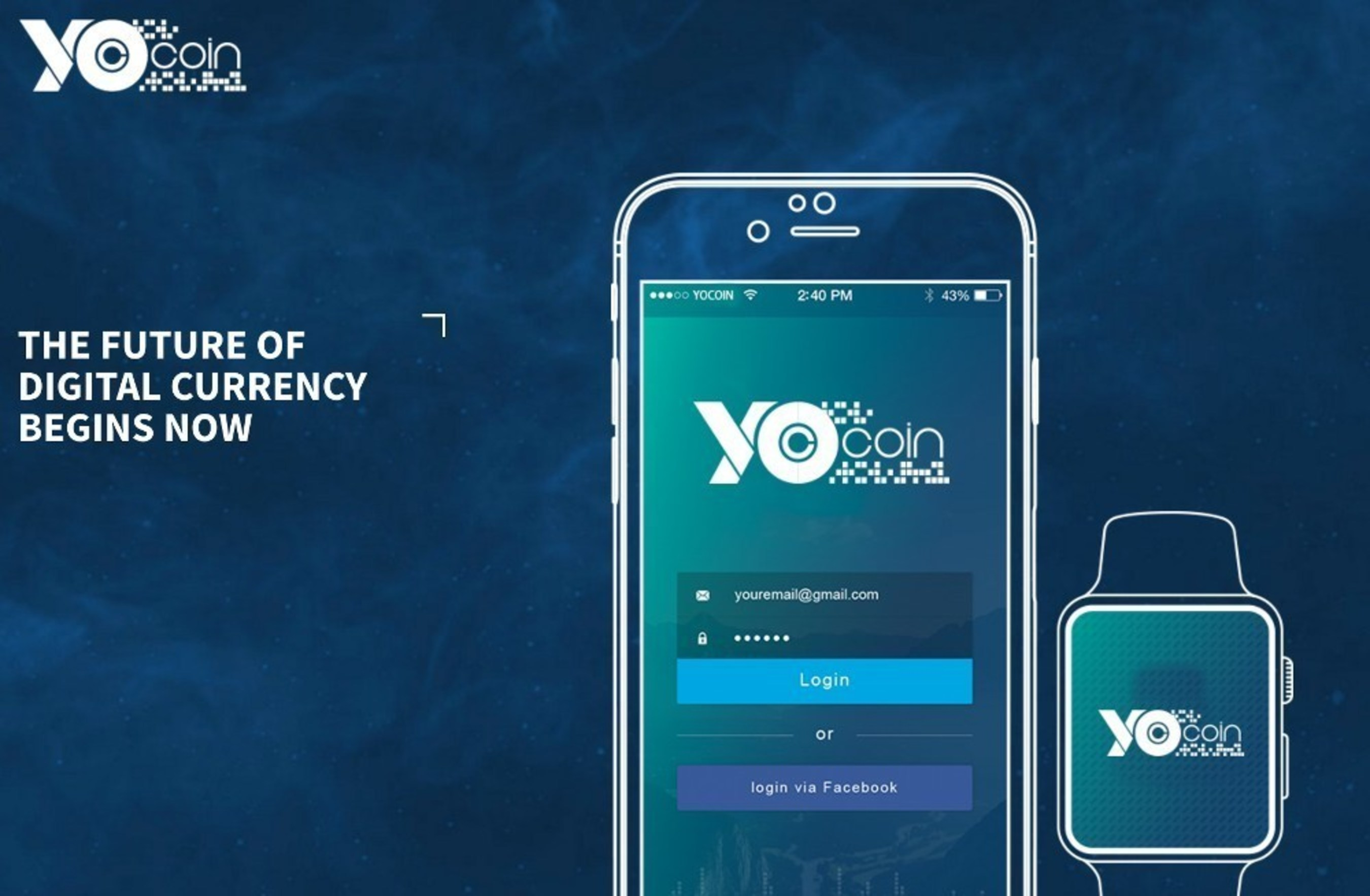 Formerly Based On The Scrypt Mining Algorithm YoCoin Now Enables Smart Contracts With A Wide Range Of Applications And Bonds Can Be