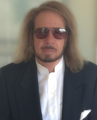 Donald Spector, Inventor, Philanthropist, Futurist