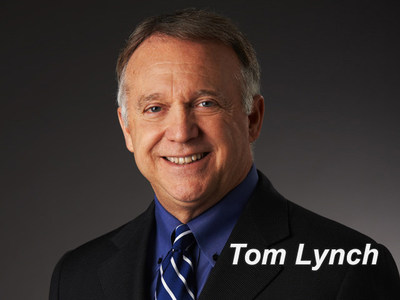 TE Connectivity President Terrence Curtin will succeed CEO Tom Lynch, Effective March 9, 2017