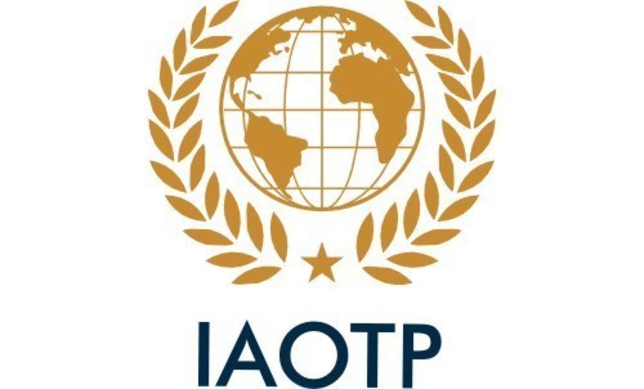 IAOTP logo
