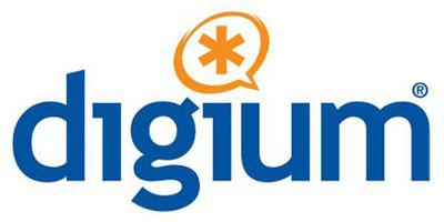 Digium Logo.