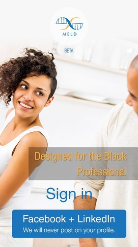 Dating apps for black professionals