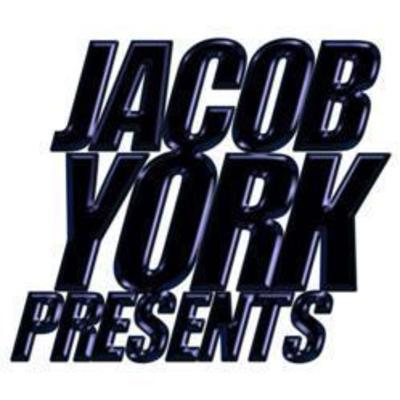 Jacob York Presents Logo (PRNewsFoto/Jacob York Presents)