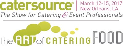 To celebrate its 25th anniversary, Catersource, the Show for Catering and Event Professionals, is embracing its southern roots and headed back to its city of origin - New Orleans - March 12-15 at the Ernest N. Morial Convention Center.