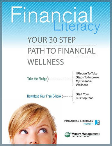Five Steps Toward Financial Wellness