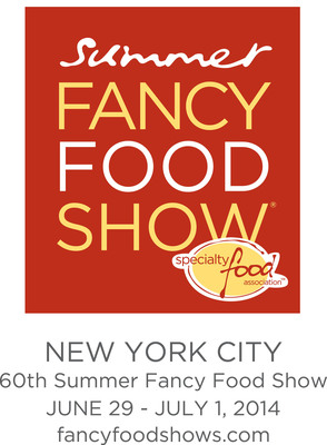 Summer Fancy Food Show Attracts Record Participation; Specialty Food Buyers to Seek Best of the Best (PRNewsFoto/Specialty Food Association)