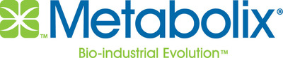Metabolix, Inc. logo.  (PRNewsFoto/Metabolix)