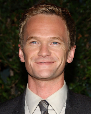 Neil Patrick Harris (Getty Images). (PRNewsFoto/The Hasty Pudding Institute of 1770) (PRNewsFoto/THE HASTY PUDDING INSTITUTE 1770)