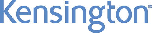 Kensington Logo.  (PRNewsFoto/Kensington Computer Products Group)