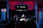 The Family Crest performs at Redlight Management's post-Grammy event hosted by T-Mobile and Google Music in celebration of the Magnified Artists program by Google Music (credit: Joe Scarnici/WireImage).  (PRNewsFoto/T-Mobile USA, Joe Scarnici/WireImage)