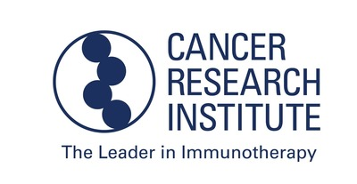 Cancer Research Institute Logo. (PRNewsFoto/Cancer Research Institute (CRI))