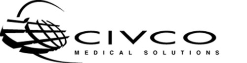 CIVCO Medical Solutions Logo.  (PRNewsFoto/CIVCO Medical Solutions)