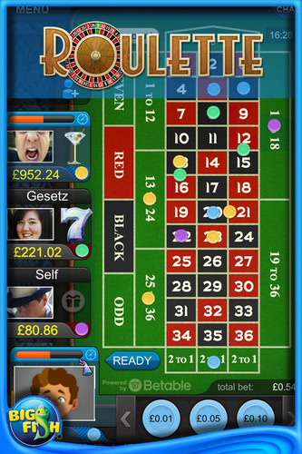 Big fish casino uk first synchronous multiplayer mobile for Big fish casino facebook