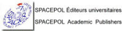 SPACEPOL logo. (PRNewsFoto/SPACEPOL Academic Publishers) (PRNewsFoto/SPACEPOL ACADEMIC PUBLISHERS)