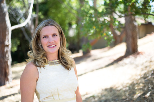 Rebecca Lynn (PRNewsFoto/Canvas Venture Fund) (PRNewsFoto/CANVAS VENTURE FUND)