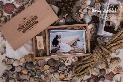 Woody Woodclick Premium Packaging