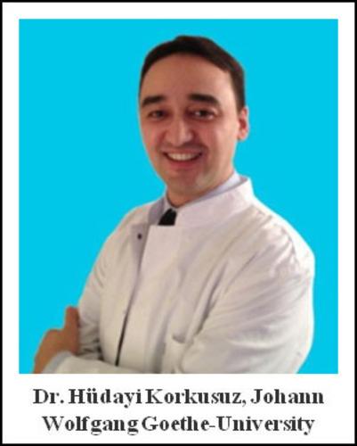 Dr. Korkusuz - photo.  (PRNewsFoto/MedWaves, Inc.)