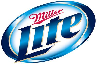 Miller Lite.  (PRNewsFoto/Miller Lite)