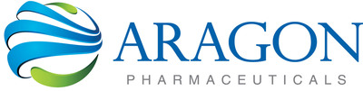 Aragon Pharmaceuticals is focused on the development of second generation anti-hormonal agents for hormone-driven cancers. The company's portfolio of small molecule therapeutics is based upon pioneering research identifying key molecular events that lead to drug resistance to traditional anti-hormonal therapies. This work has broad implications for the development of breakthrough medicines for prostate cancer and other hormone-dependent cancers. Aragon Pharmaceuticals' most advanced compound, ARN-509, is an androgen receptor antagonist that is currently being evaluated in a Phase 2 trial in patients with castration-resistant prostate cancer. Aragon is a private company founded in 2009.  (PRNewsFoto/Aragon Pharmaceuticals)