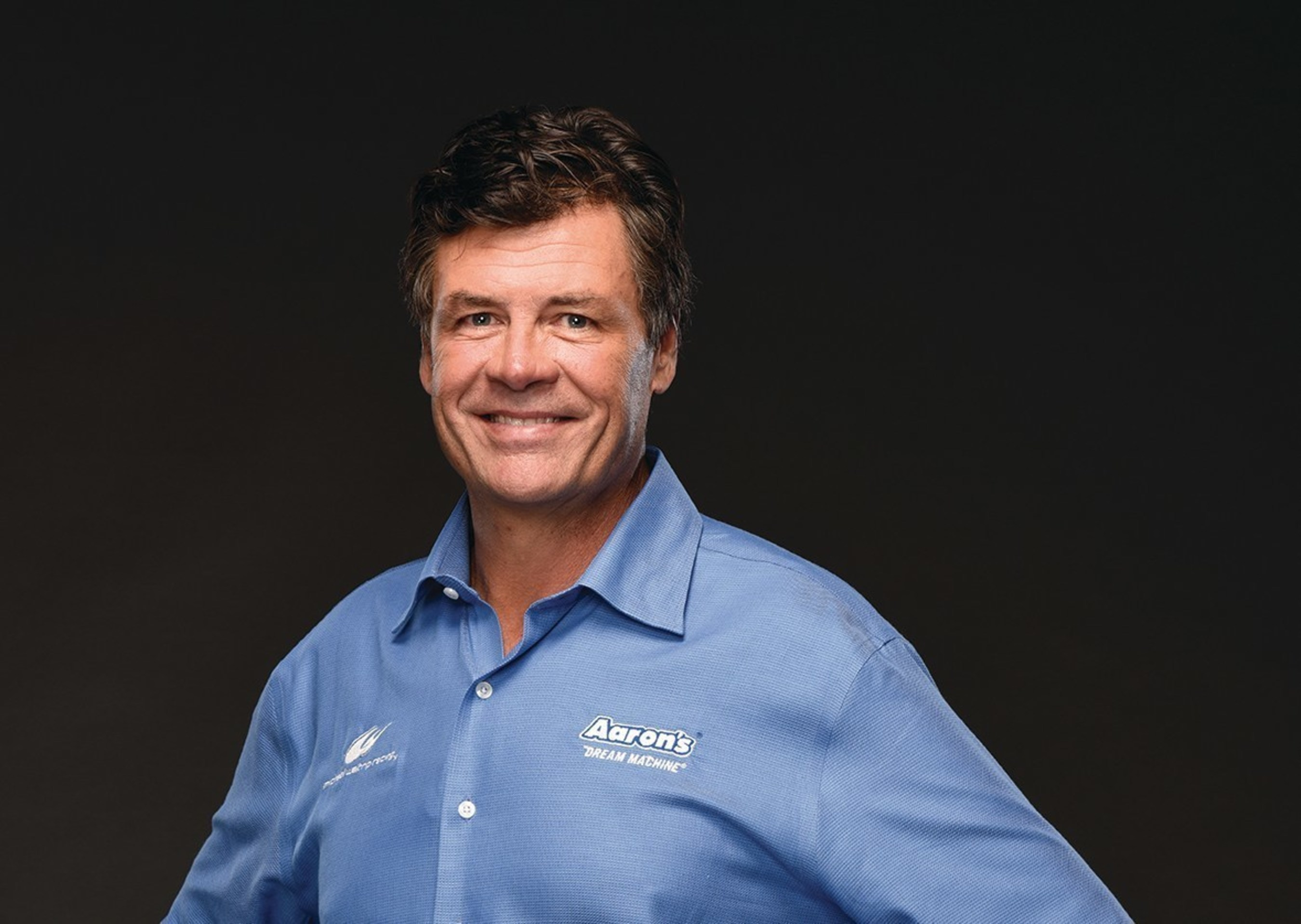 Aaron's Announces Chance to Win Family Vacation with Racing Legend Michael Waltrip