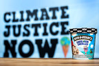 "Ben & Jerry's Activism Gets Serious to ""SAVE OUR SWIRLED"""