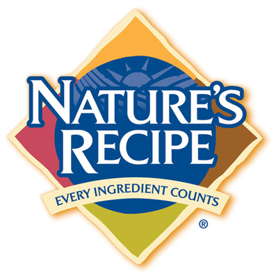 Nature's Recipe Logo.  (PRNewsFoto/Nature's Recipe)