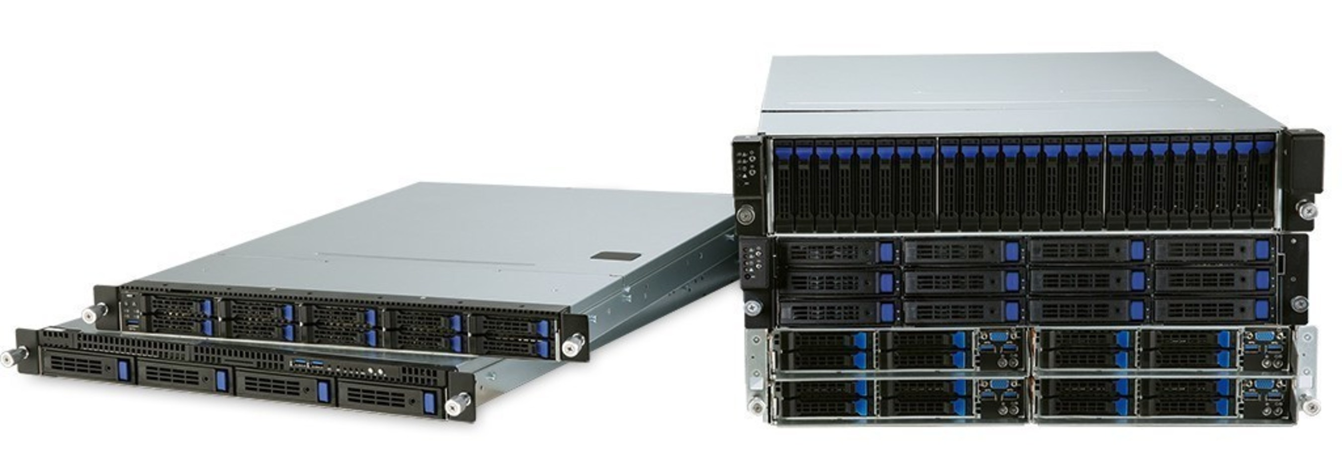 GIGABYTE Announces Availability and Production Shipments of Extensive Cavium ThunderX-based Server Portfolio