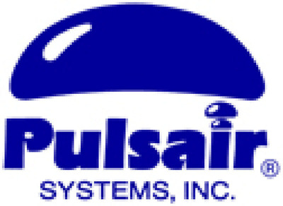 Pulsair Systems liquid mixing process has been tested and certified by NSF International to NSF/ANSI Standard 61 for use in potable water systems.  (PRNewsFoto/Pulsair Systems)