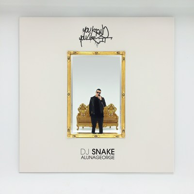 "DJ SNAKE TO RELEASE SINGLE - ""YOU KNOW YOU LIKE IT"" WITH ALUNAGEORGE - ON DECEMBER 8TH, FANS CAN VISIT NEW WEBSITE TO UPLOAD AND SHARE SELFIE SINGLE ART"