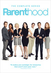 From Universal Pictures Home Entertainment: Parenthood: Season 6 And Parenthood: The Complete Series