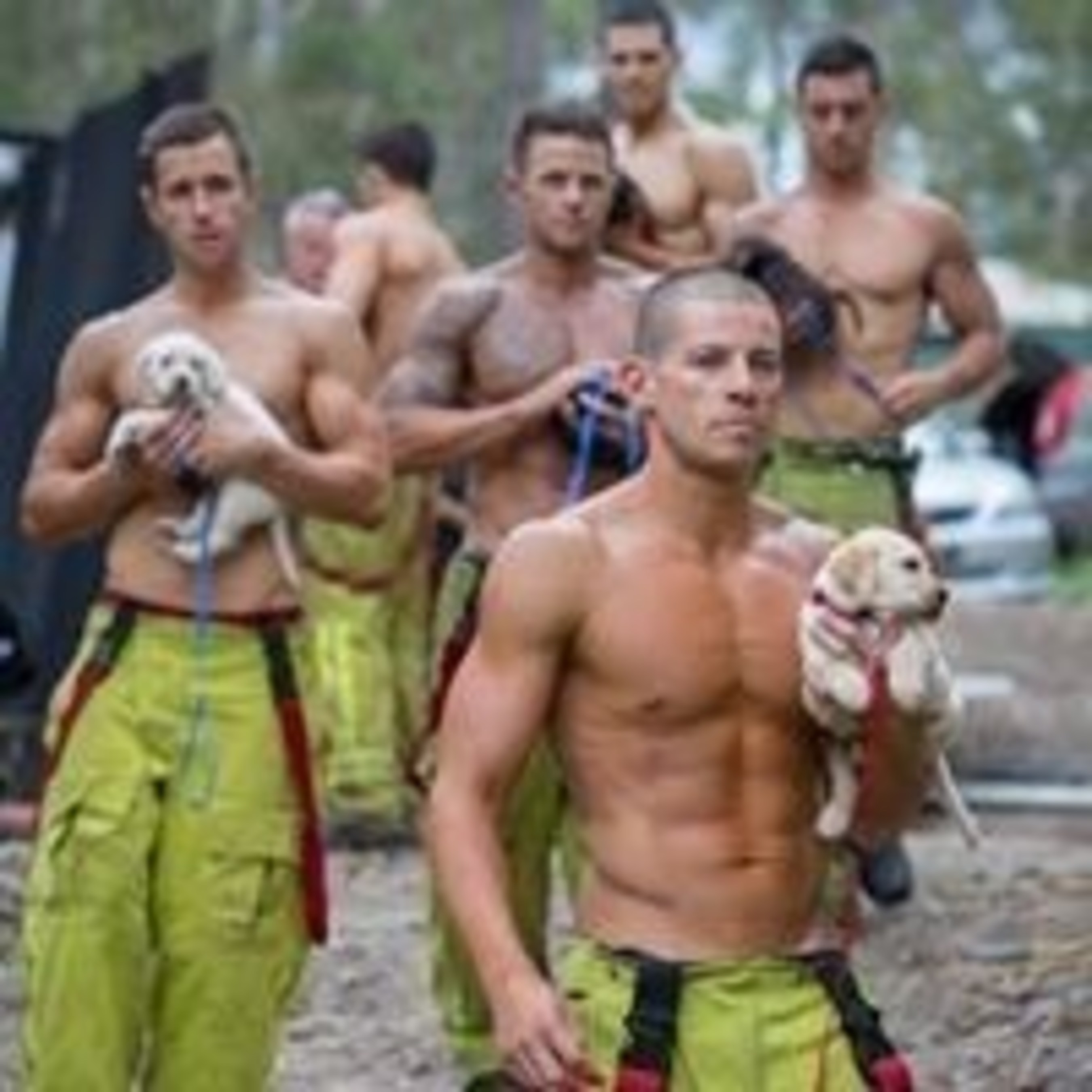 Internationally Popular Australian Firefighters Calendar Releases New TV Show