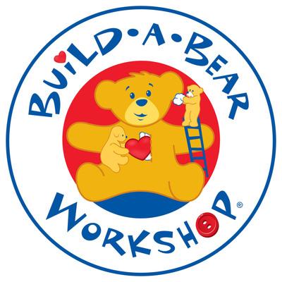 Build-A-Bear Workshop, Inc. Logo (PRNewsFoto/Build-A-Bear Workshop, Inc.)