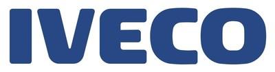 Iveco Logo (PRNewsFoto/Iveco)