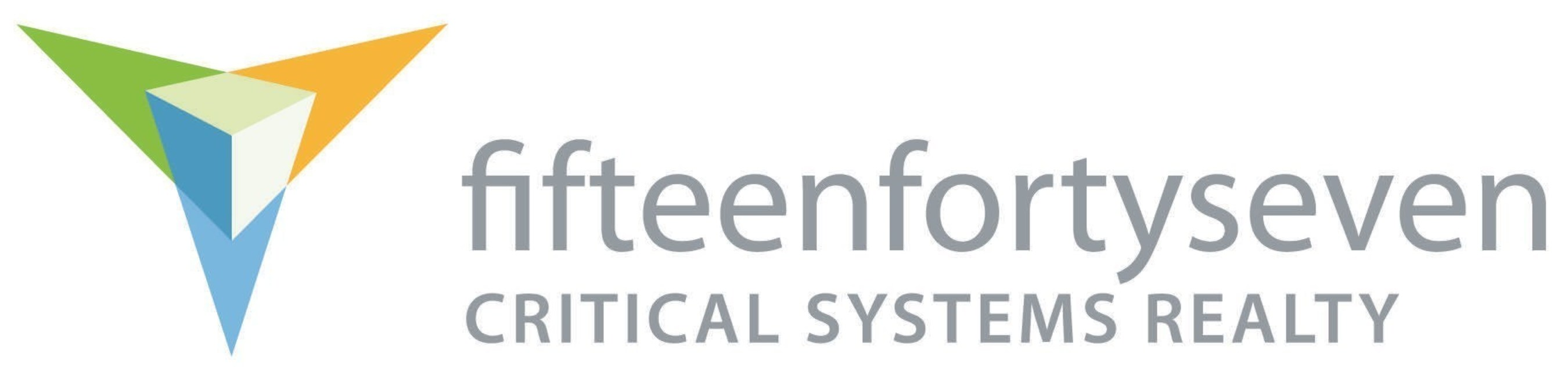 fifteenfortyseven Critical Systems Realty Welcomes Additional Carriers to Orangeburg Datacenter