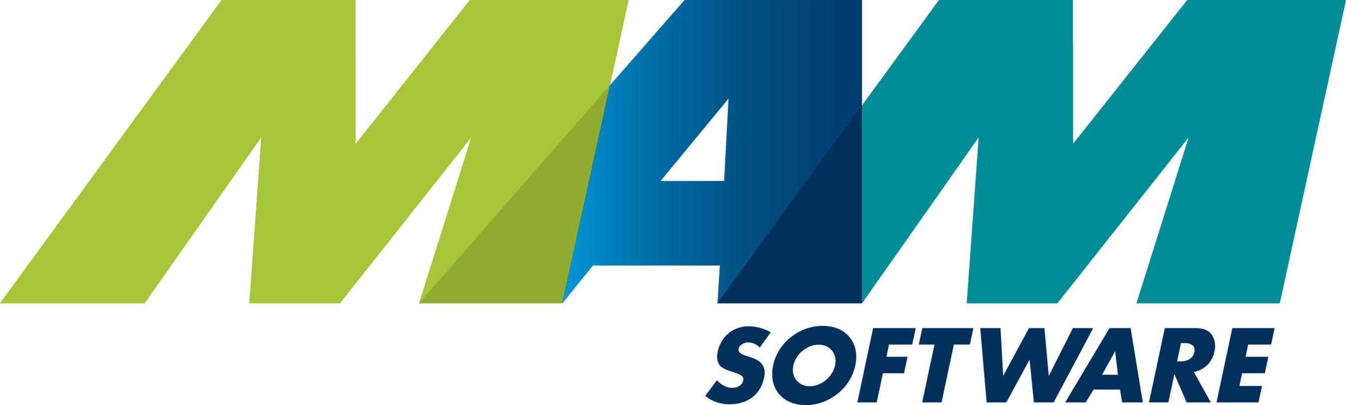 MAM Software Group, Inc. logo.