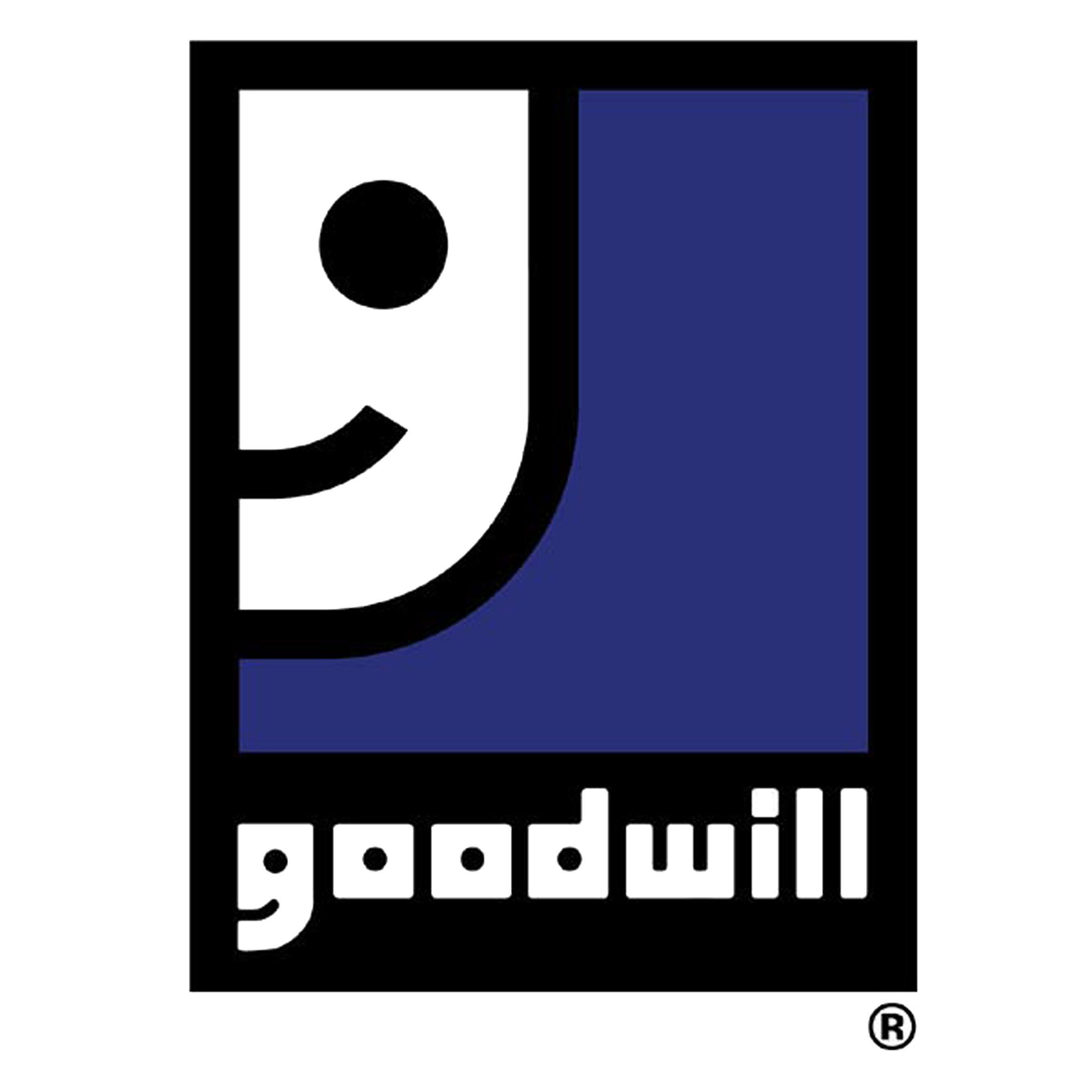 Goodwill Industries International, Inc. Logo.