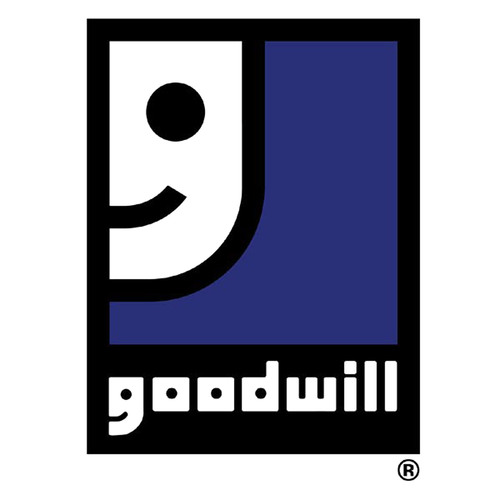 Goodwill Industries International, Inc. Logo. (PRNewsFoto/Goodwill Industries International, Inc.) ...