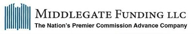 Middlegate Funding LLC: The Nation's Premier Commission Advance Company