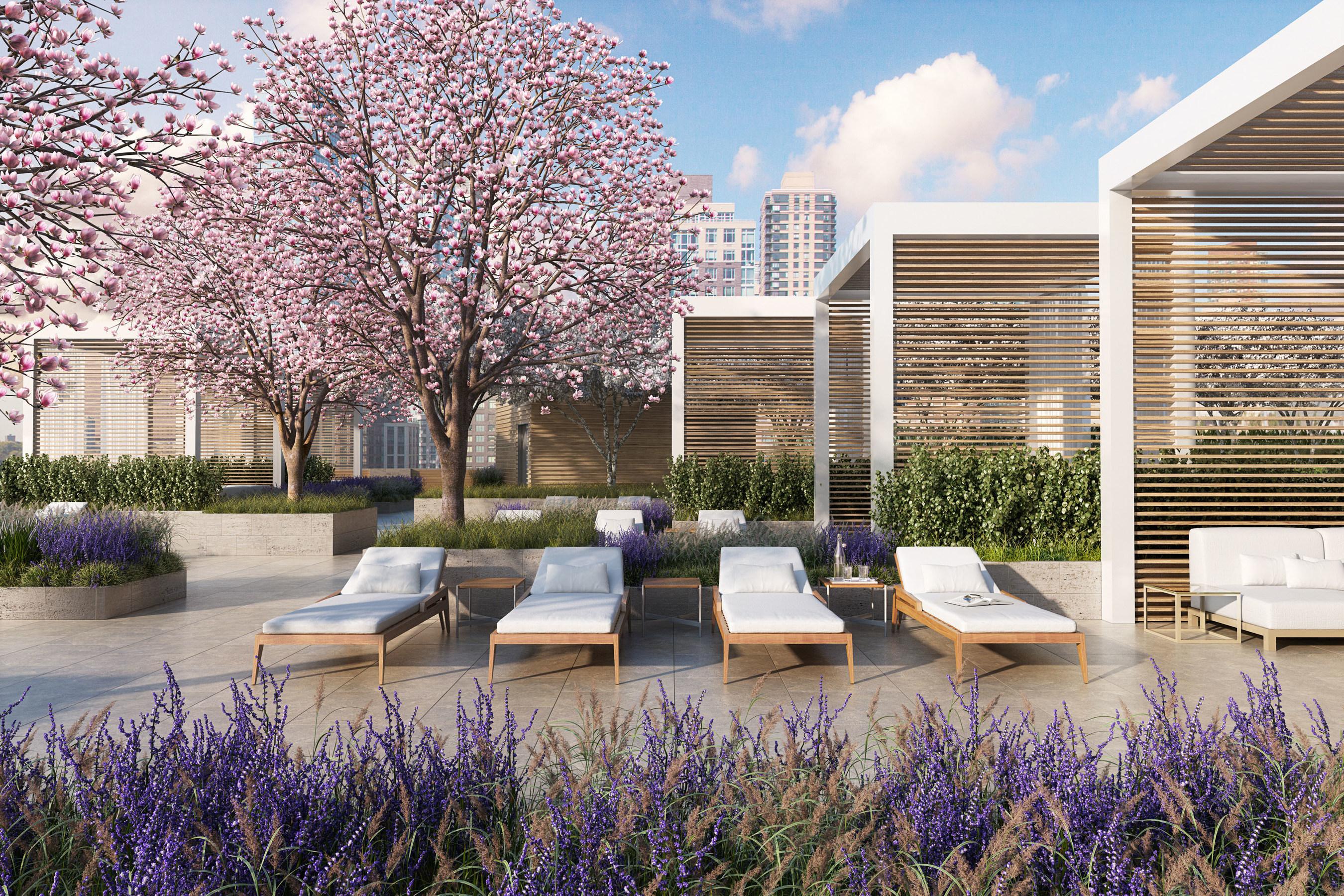 One West End prináša na trh exkluzívne rezidencie - jedinečný rezidenčný komplex na Manhattane v