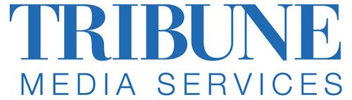 Tribune Media Services logo. (PRNewsFoto/Tribune Media Services)