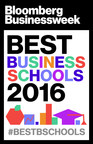 Bloomberg Businessweek releases its 2016 ranking of the best U.S. business schools