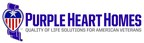 Purple Heart Homes Holds Mission Complete Ceremony Tuesday, November 18, for US Army Veteran Gordon Simmons