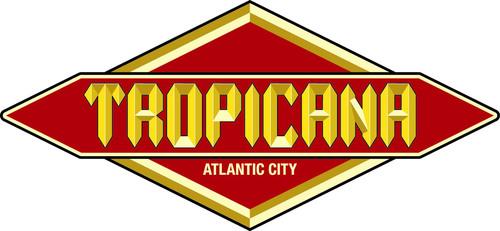 For more information, visit www.tropicana.net. (PRNewsFoto/Tropicana Casino & Resort)