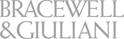 Bracewell & Giuliani LLP Logo.  (PRNewsFoto/Bracewell & Giuliani LLP)