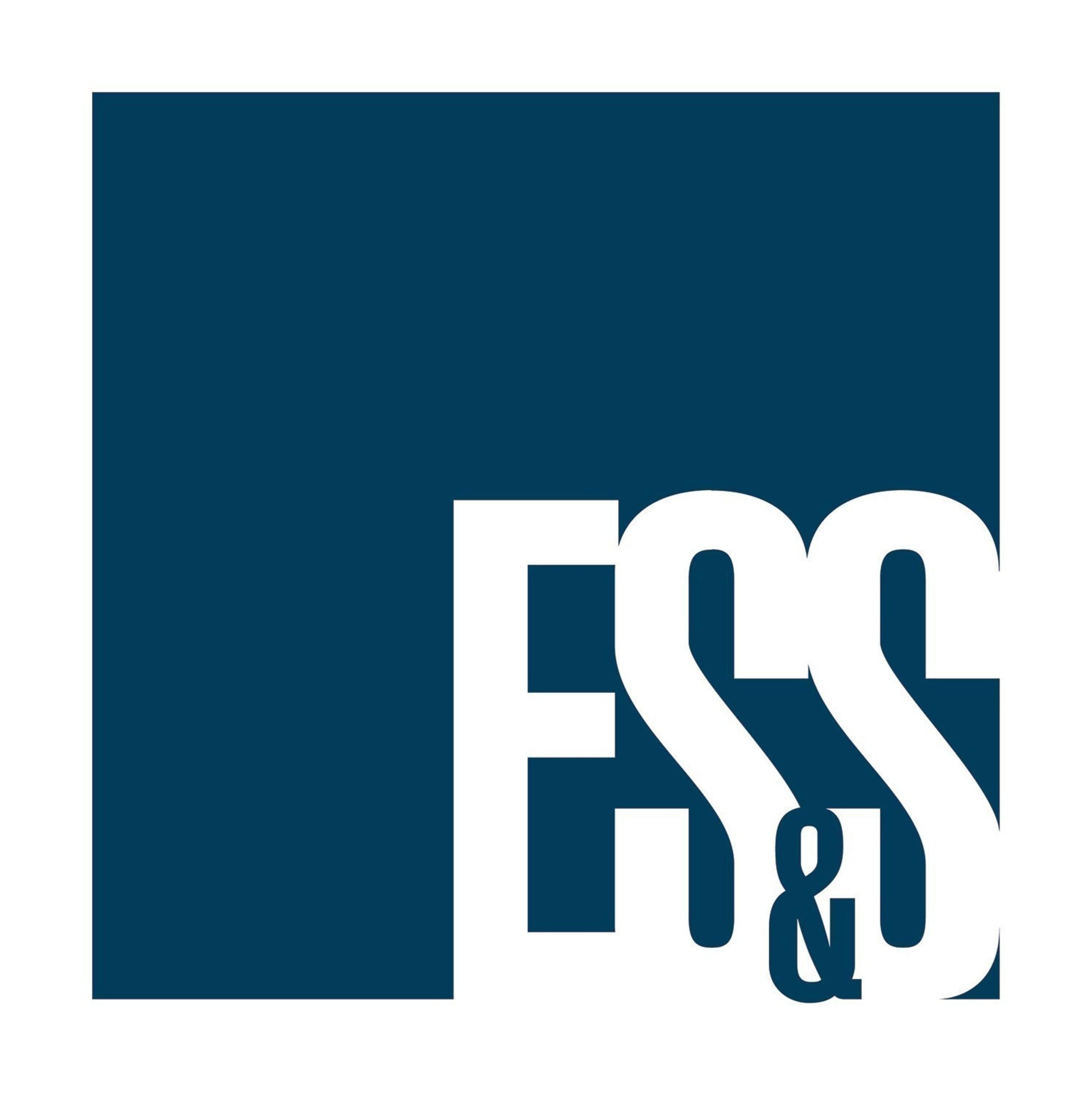 Election Systems & Software logo (PRNewsFoto/Election Systems & Software)